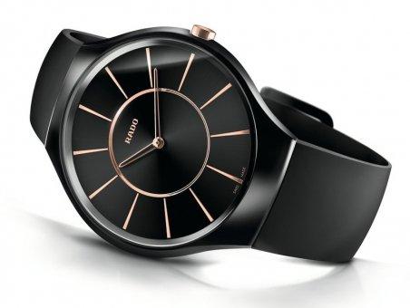 Самые тонкие наручные часы в мире в Вещи