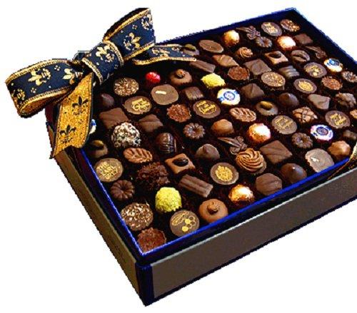 Дорогие конфеты в подарок