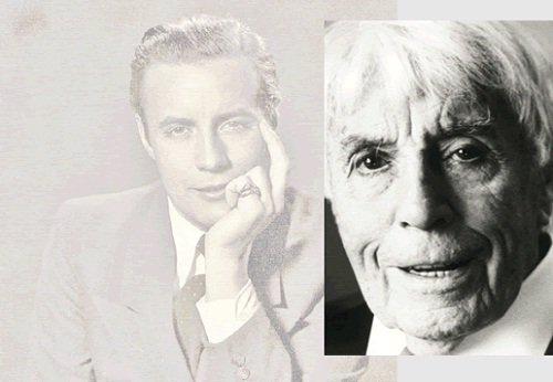Самые старые актеры