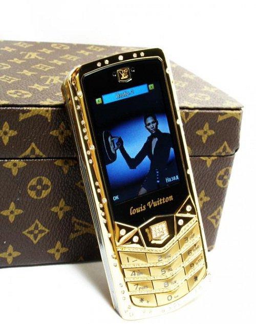 Стильные телефоны для женщин