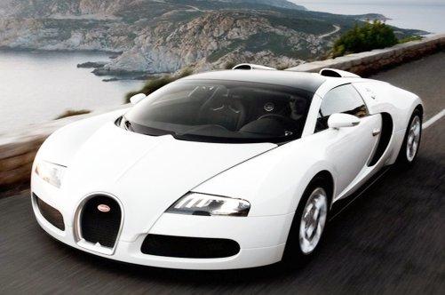 Как называется самая лучшая машина в мире
